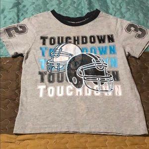 Other - Kids football shirt